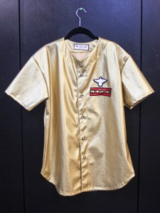 Ro Collection gold jersey
