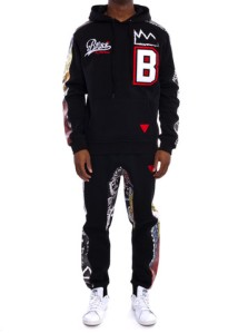 Ron Bass sweatsuit that i want lol